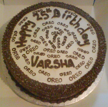 Hasmita: Mehndi, Nails and Cakes